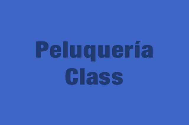 Peluquería Class es Partner de la Alianza Tarjeta al 10% Efectiva