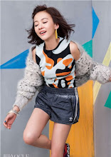 Ivy Chen Yihan China Actor