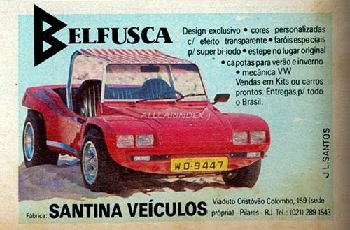 Belfusca