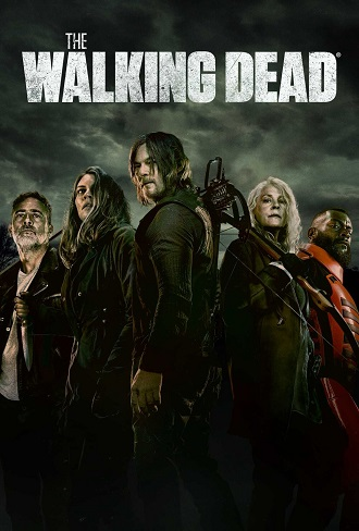 The Walking Dead Season 11 Complete Download 480p & 720p All Episode