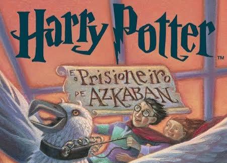 """Há 20 anos, """"Harry Potter e o Prisioneiro de Azkaban"""" era publicado no Brasil"""