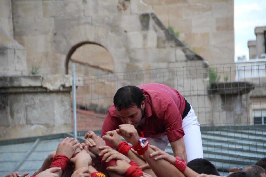 2a Festa Major dels Castellers de Lleida + Pilars Imparables contra la leucèmia de Lleida 18-06-201 - IMG_2199.JPG