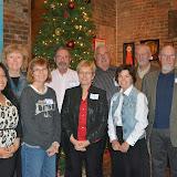 Friends of CMSP Board - 2014