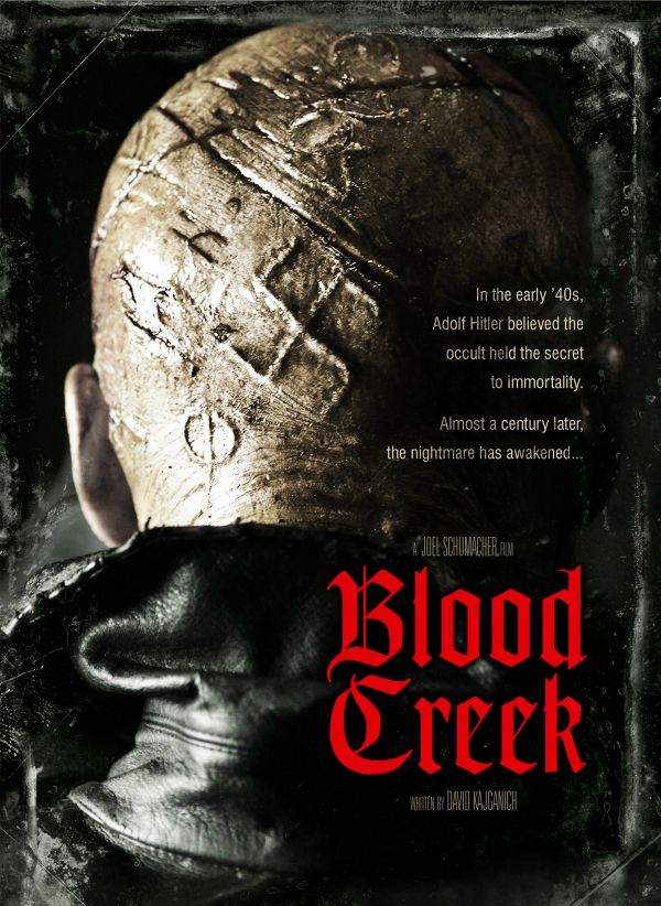 Máu Lửa - Blood Creek (2009)
