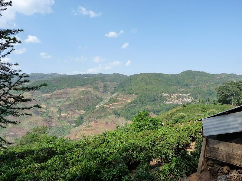 Chine: randonnée xishangbanna, région de Bada - Picture%2B844.jpg