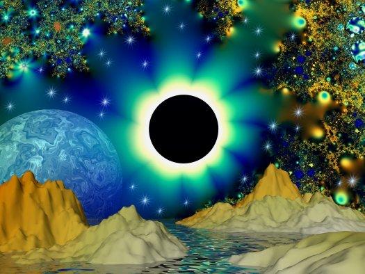 Magic Planets, Magic And Spells