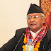 Take action against those who sell textbooks with old map of Nepal: Minister Shrestha