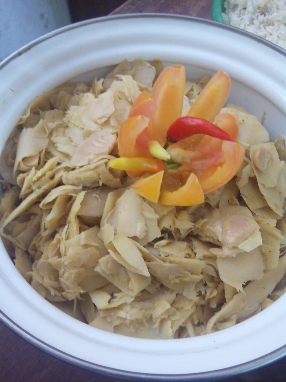 Kumpulan Aneka Resep Masakan Nusantara Sederhana