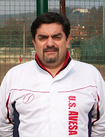 Ivano Avesani - Presidente