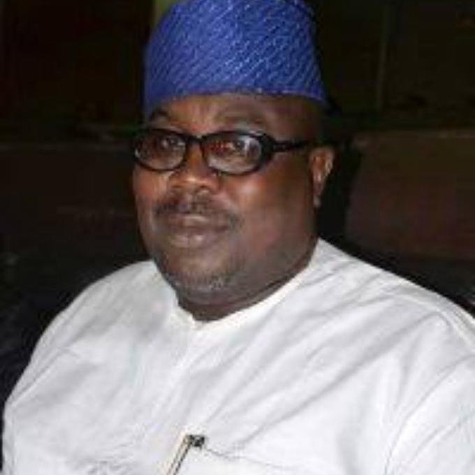 Ogun Deputy Speaker Arrested For Breach Of Public Peace