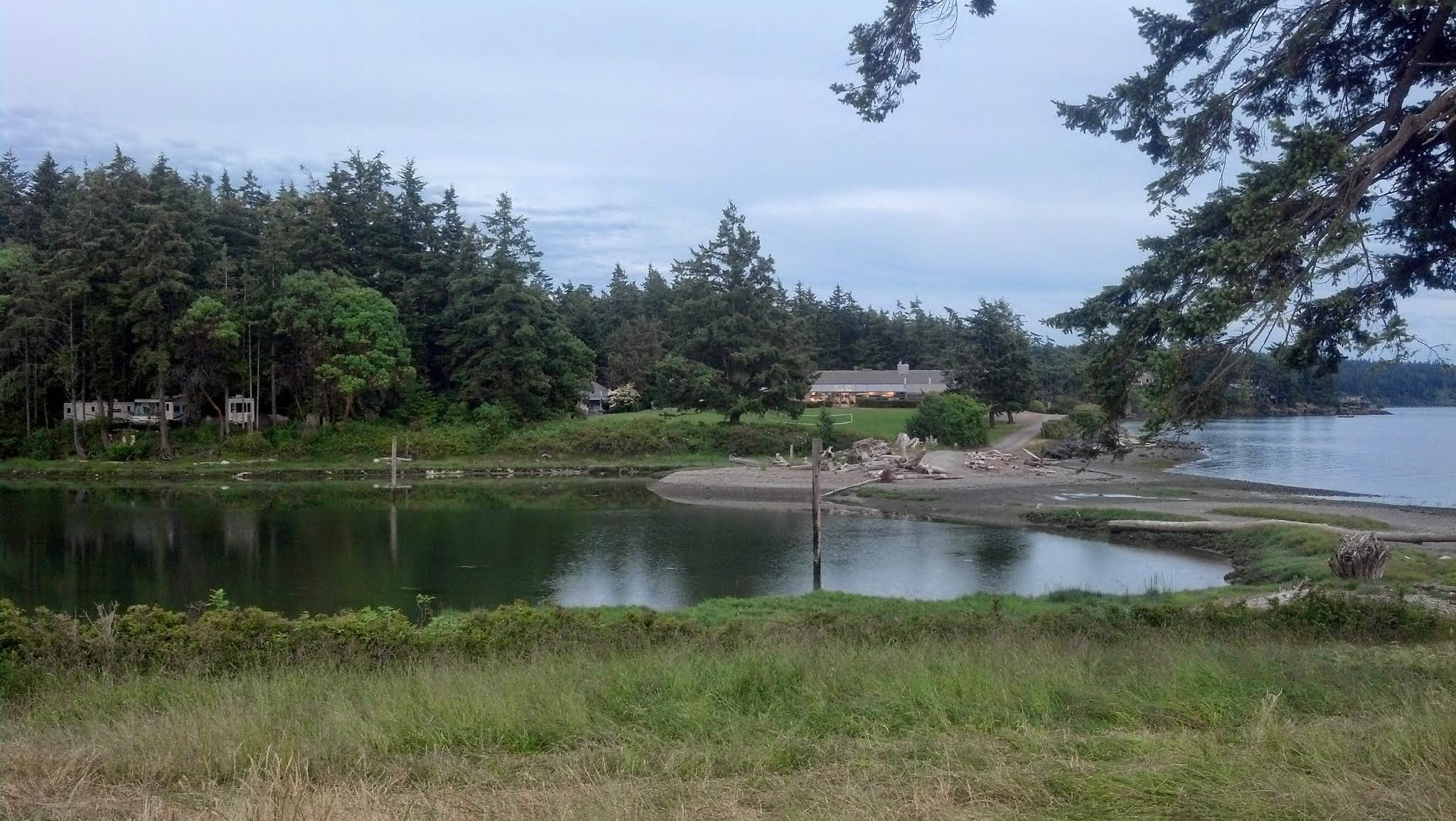 Campground Review La Conner Wa Thousand Trails Here