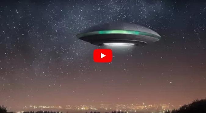londres avistamento de ufo ovni