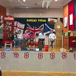 Wielki Finał Konkursu Wiedzy o Zjednoczonym Królestwie Wielkiej Brytanii i Irlandii Północnej