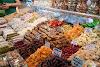 Лакомства от Египетския пазар