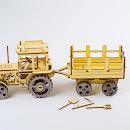 Розвиваючі еко іграшки