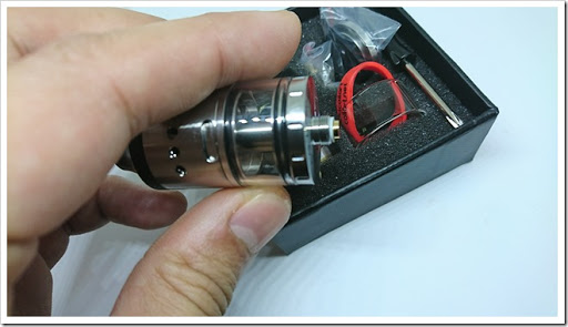 DSC 0603 thumb%25255B2%25255D - 【RDTA】「COILART MAGE COMBO RDTA&RDA」レビュー。可変RDAタイプのトランスフォーマー!!トリックにも最適な24mmアトマ【超爆煙】