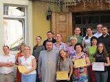 Богословская программа в Одессе