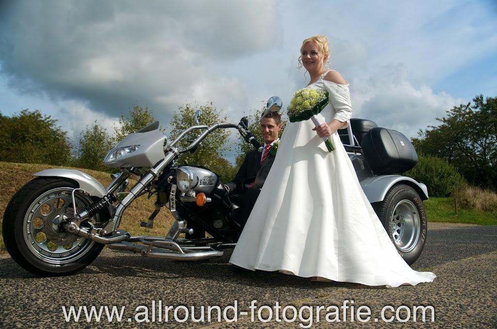 Bruidsreportage (Trouwfotograaf) - Foto van bruidspaar - 084