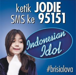 biodata profil bianca jodie kontestan indonesian idol 2018 asal yogyakarta