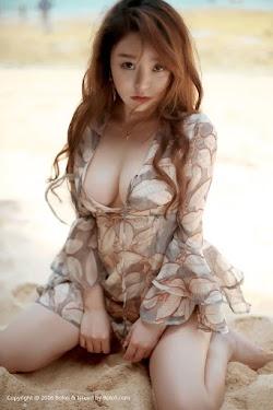 SEVENBABY 柳侑綺