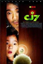 CJ 7 - Siêu khuyển thần thông