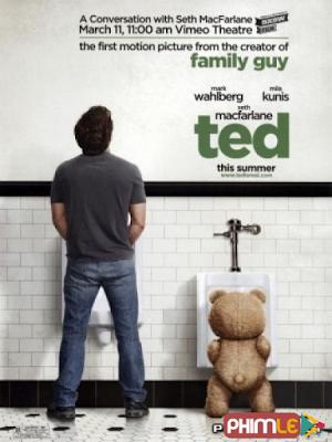 Chú Gấu Ted