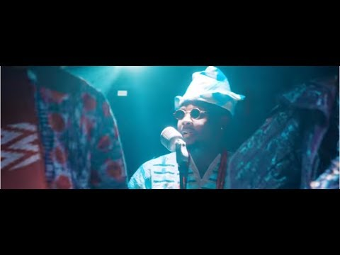[Video] Kiss Daniel – Yeba