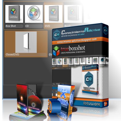 True BoxShot 2.1.1.56