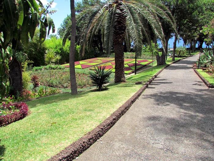 Quinta Vigia beautifull gardens