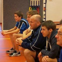 2013-12-09 ONe wall toernooi