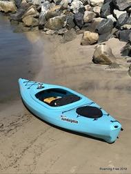 Nice little kayak