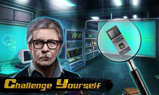 Escape Room Hidden Mystery - Pandemic Warrior 2.7 screenshots 16