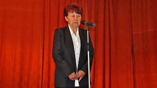 Somogysárd Ezüstfenyő Nyugdíjas Klub - Dsida Jenő - Az öreg óra énekel video