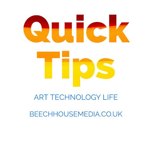 beechhouse media quick tips for exhibiting your art