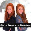 Get Russian girls Phone numbers on app - Numbers Girls Russia