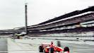 Michael Schumacher Ferrari F1-2000 Indianapolis