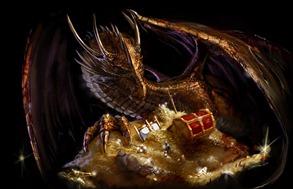 cuelebre Mitos y leyendas (II) Xanas y Cuélebres como escribir una novela de fantasía