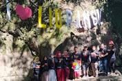 Pemerintah Desa Mattabulu Kembangkan Destinasi Wisata Air Terjun Liu Pangie