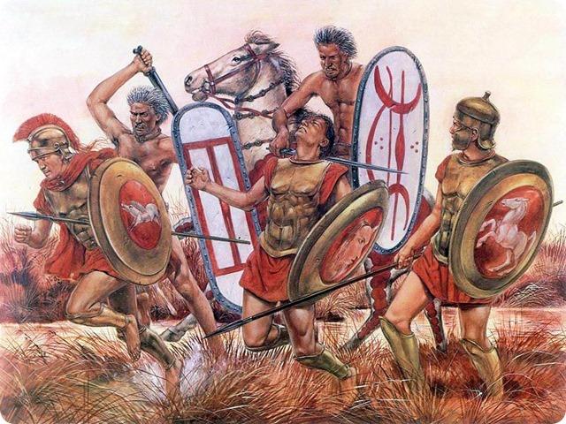 roman-republics
