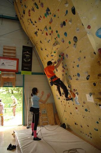 NSK Sportklimmen 2009