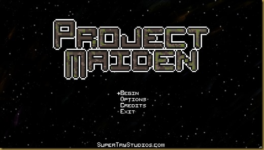 Project Maiden