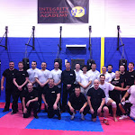 Training with Ilya Dunsky