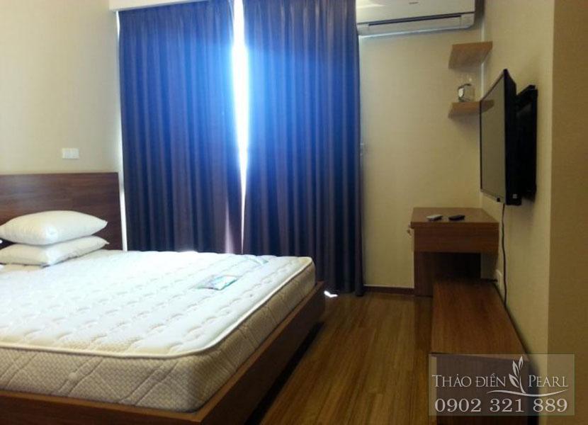 bán nhà căn hộ 3 phòng ngủ thảo điền pearl
