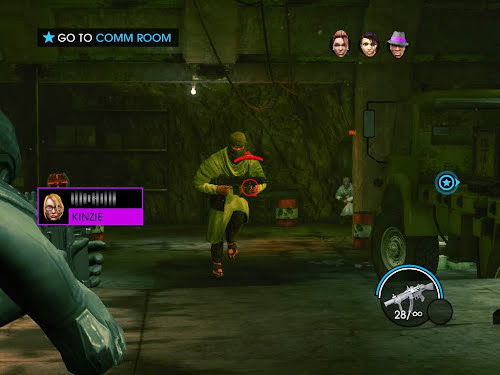 Saints Row IV (2013) Full PC Game Resumable Direct Download Links and Rar Parts Free