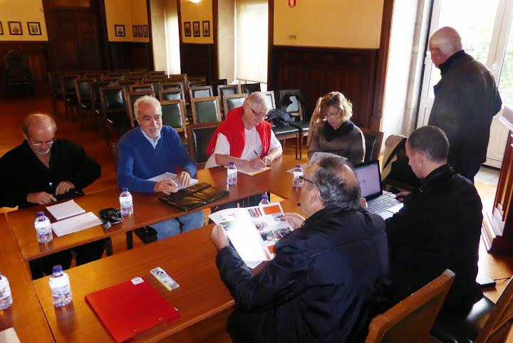 Nova associação aprofunda geminação Lamego/Bouchemaine