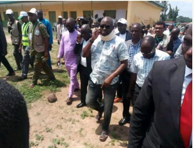 Ekiti Ballot Snatching: What Fayose Told PDP Agents To Do