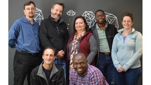 The Saratoga development team working on the Progressive Web Applications project.