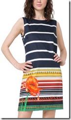 Desigual Ari Dress