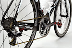 Wilier Triestina Cento1 SR Shimano Dura Ace 9070 Di2 Complete Bike at twohubs.com