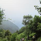 Trekking a San Fruttuoso 2013